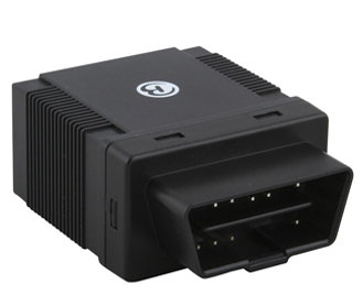Vehicle GPS Tracker<br>Coban GPS306 (OBDII)