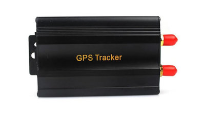 Vehicle GPS Tracker<br>Coban 103