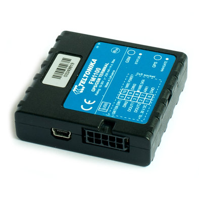 Vehicle GPS Tracker <br>Teltonika FM1100