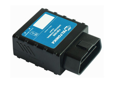 Vehicle GPS Tracker <br>Teltonika FM1000 (OBDII)